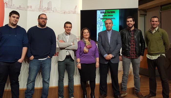 Euskal Coaching programa, kirolean eta teknologia berrietan euskara sustatzeko