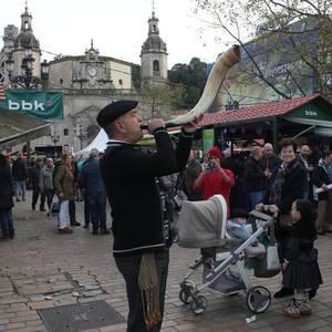 San Tomas eguna Bilbon