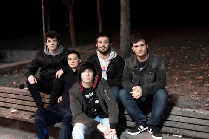 Orbelak: musika propioa egiten jarraitzeko gogoz