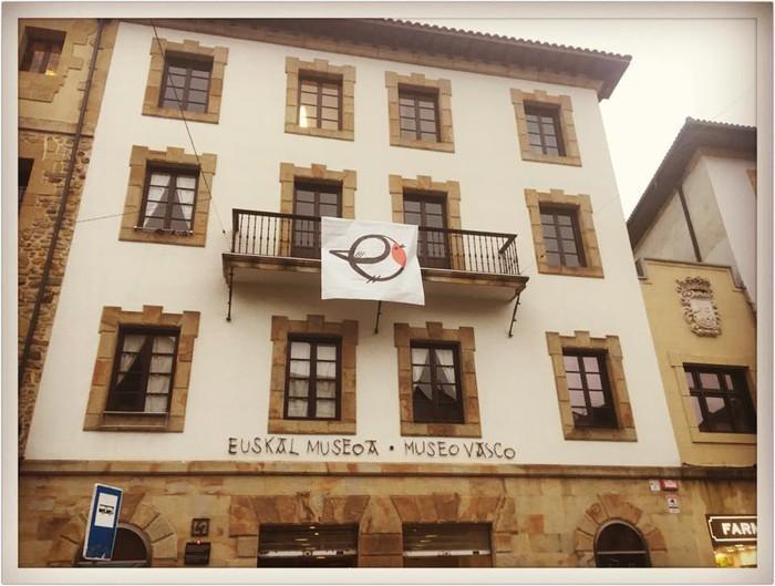 Euskal Museoak bere presentzia indartuko du aurtengo San Tomas jaian