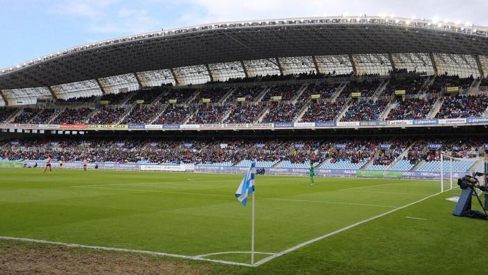 Derbi historikoa jokatu dute Realak eta Athleticek 21.500 ikusleren aurrean