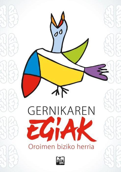 'Gernikaren Egiak' liburuxka aurkeztuko du GITE-IPESek