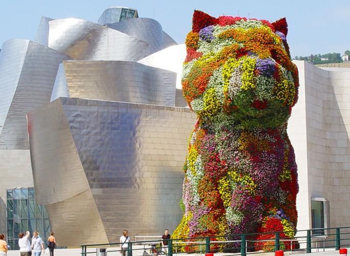 Guggenheimen finantzazioa auzitan