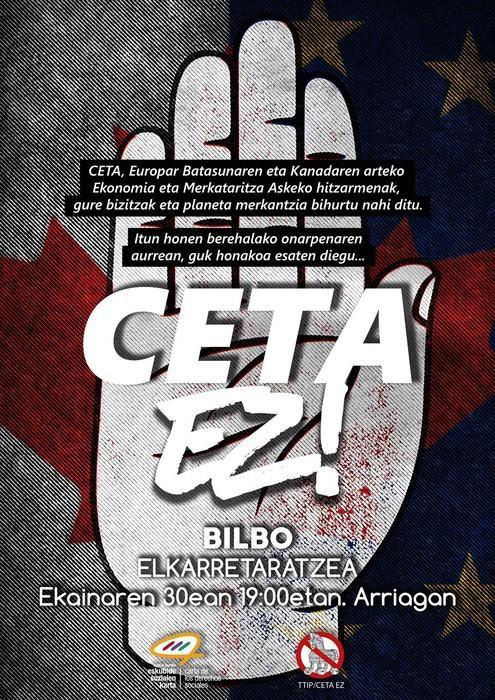 CETA EZ!