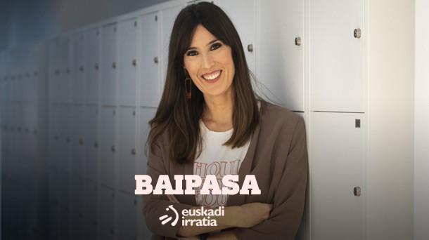 Prest! aldizkariaren XX. urteurrena eta Deustuko Jaiak izan genituen atzo hizpide Euskadi Irratiko Baipasa saioan