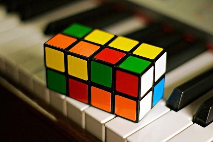Matematikaren musika