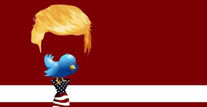 """Twitter-eko zuzendari exekutiboak Trump-en kontua blokeatzea justifikatu du, baina aurrekari """"arriskutsua"""" dela dio"""