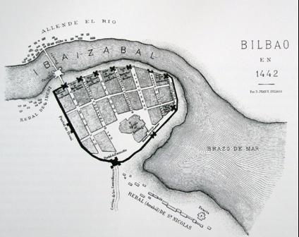 Bilbo XV. mendean