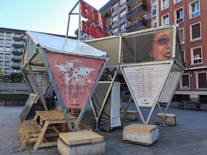 Bilbao Commonsen tokiko ekimenak aurkezteko epea bihartik aurrera zabalik