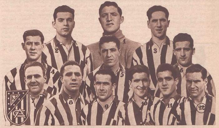 Gerardo Bilbao, futbolari, txapeldun eta erbesteratu politikoa (eta II)