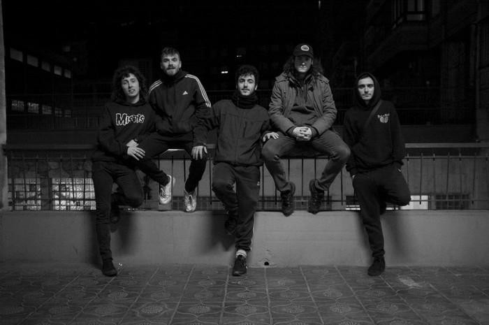 Reggae-rap erromeriatik metal-rap taldera