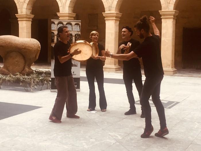 Euskal Museoak dantza tradizional ate ireki jardunaldia jasoko du igandean