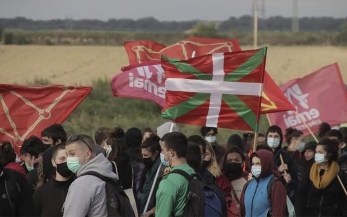 Ernaik eraldaketa sozial baten aldeko manifestazioa deitu maiatzaren 7an