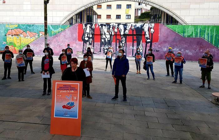 Euskal Herriko Eskubide Sozialen Kartak mobilizazioak deitu ditu ekainaren 19an