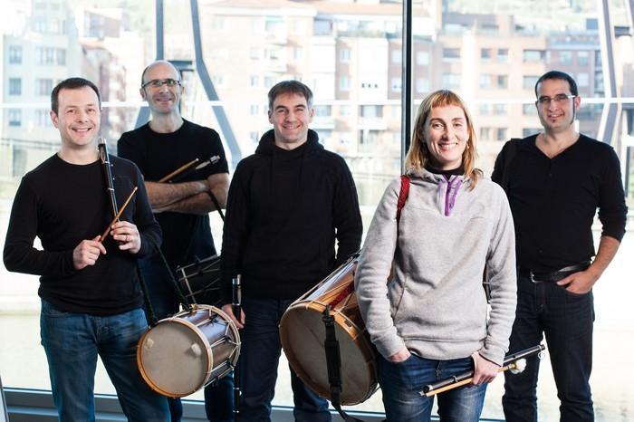 Musikaren Europako Eguna ospatuko da bihar Abandoko barrutian