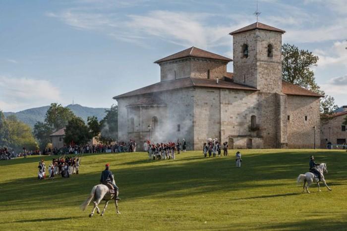 Wiki Loves Monuments 2018ko argazki finalistak