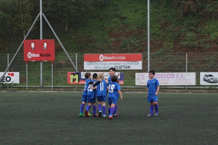 Eskola Kirola eta futbol taldeen erronkak