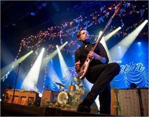 The Killers, Pet Shop Boys, Placebo, Caribou, BICEP live, Supergrass eta Slowthai Bilbon