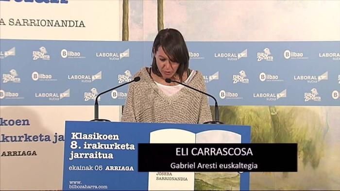 Eli Carrascosa